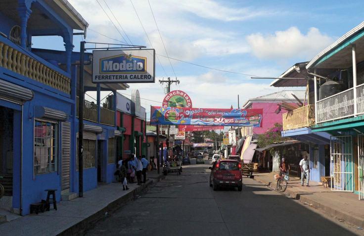 Shops-street-Bluefields-Nicaragua